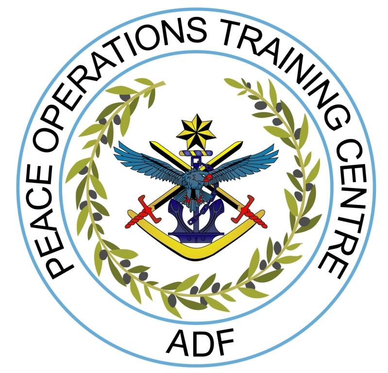 ADF Peace Operations Training Centre